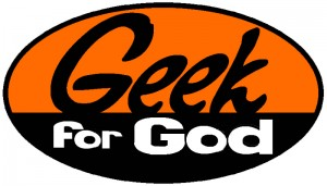 geek for god